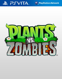 Plants vs. Zombies Vita Vita