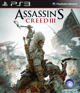 Assassin\'s Creed III PS3