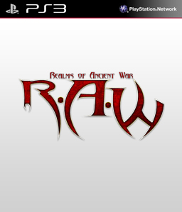 Realms of Ancient War PS3