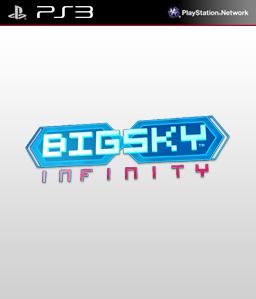 Big Sky Infinity PS3