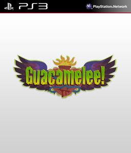 Guacamelee PS3