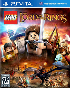 LEGO The Lord of the Rings Vita Vita