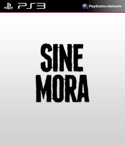 Sine Mora PS3