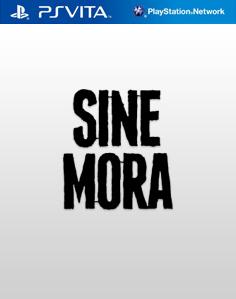Sine Mora Vita PS3