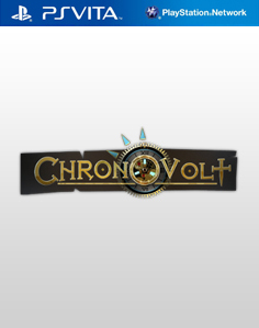 Chronovolt Vita