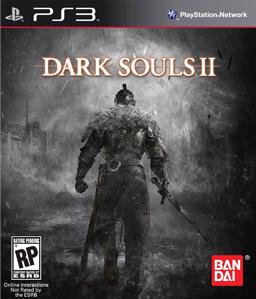 Dark Souls II PS3