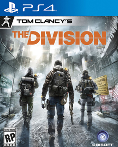 Tom Clancy\'s The Division PS4