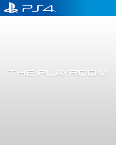 The Playroom PS4