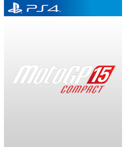 MotoGP15 Compact (PS4) - Screenshots, trailers, cover image and more - PSMania.net