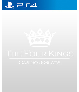 the four kings casino and slots trophaen
