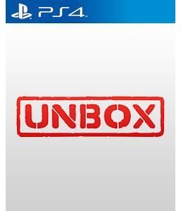 Unbox PS4