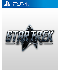 Star Trek Online PS4