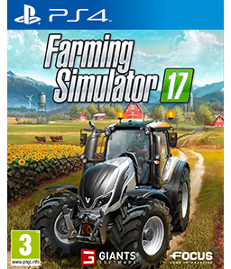 farming simulator 17 ps4 trophies playstation mania. Black Bedroom Furniture Sets. Home Design Ideas