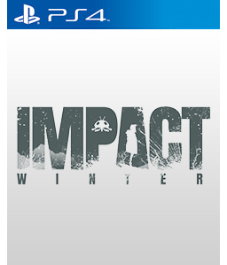 Impact Winter PS4