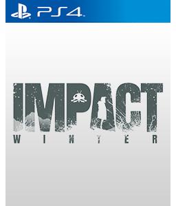 Impact Winter PS4
