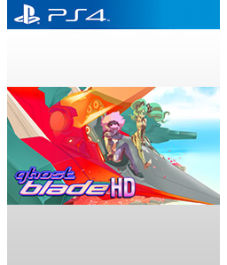 Ghost Blade HD PS4