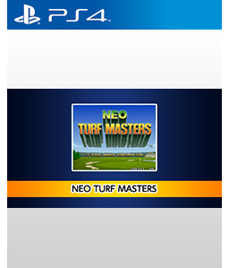 Neo Turf Masters PS4