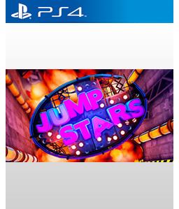 Jump Stars PS4