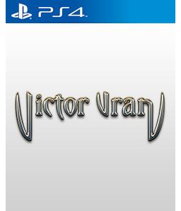 Victor Vran: Overkill Edition PS4