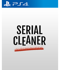 Serial Cleaner PS4