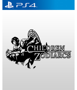 Children of Zodiarcs PS4