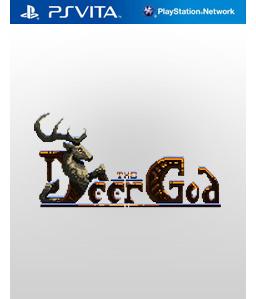 The Deer God Vita Vita