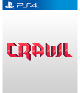 Crawl PS4