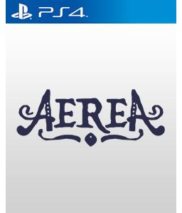 AereA PS4