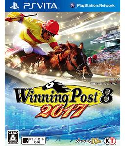 Winning Post 8 2017 Vita Vita