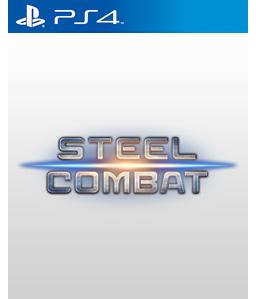 Steel Combat PS4