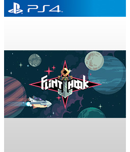 Flinthook PS4