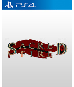 Sacred Fire PS4