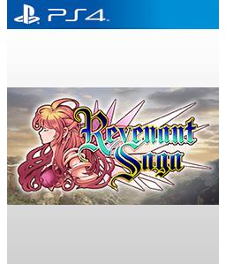 Revenant Saga PS4