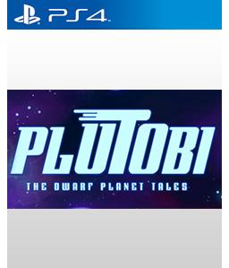 Plutobi: The Dwarf Planet Tales PS4