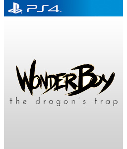 Wonder Boy: The Dragon\'s Trap PS4