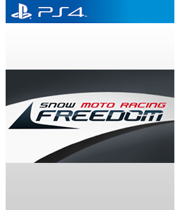 Snow Moto Racing Freedom PS4