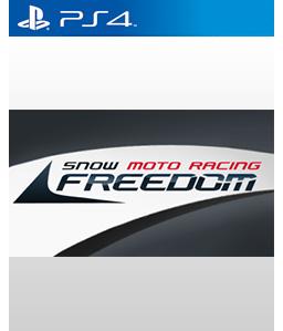 Snow Moto Racing Freedom PS4