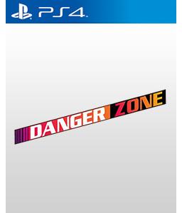 Danger Zone PS4