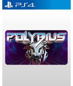Polybius PS4