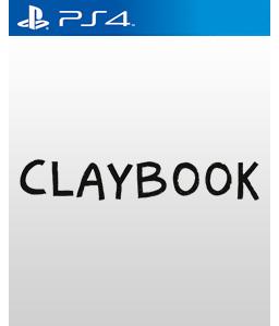 Claybook PS4