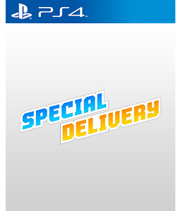 Special Delivery PS4