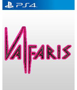 Valfaris PS4