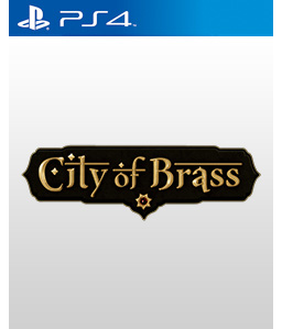 City of Brass PS4