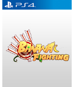 Banana Fighting PS4