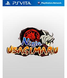 Ninja Usagimaru: Two Tails of Adventure Vita
