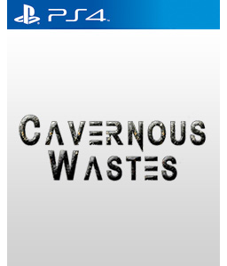 Cavernous Wastes PS4
