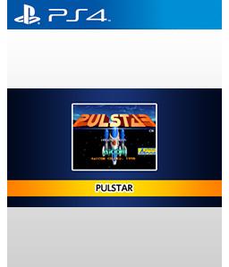 Pulstar PS4