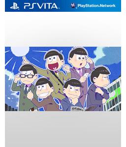 Osomatsu-san THE GAME Hachamecha Shuushoku Vita