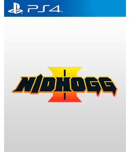 Nidhogg 2 PS4