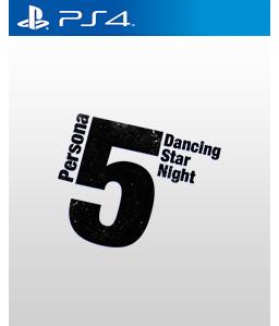 Persona 5: Dancing Star Night PS4